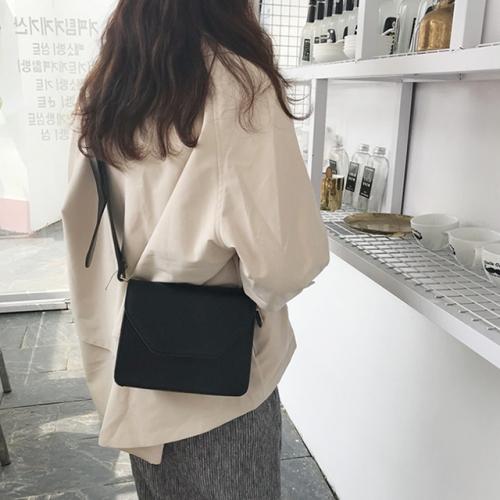 포스트 스퀘어 미니 숄더 크로스백[최저가♥누적판매량5000개]